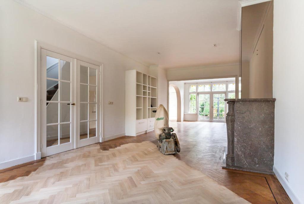 Houten Vloeren Groningen : Schuren houten vloeren groningen bezema